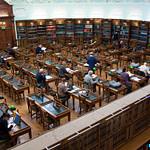 Bibliotecas del mundo Irlanda