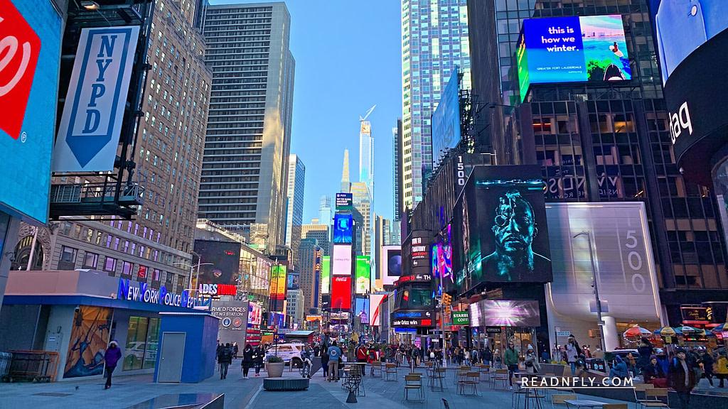 QUÉ HACER GRATIS EN NUEVA YORK