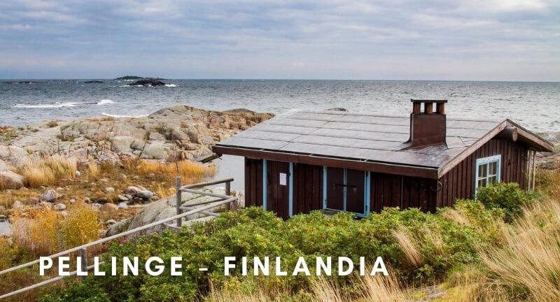 Pellinge - Finlandia