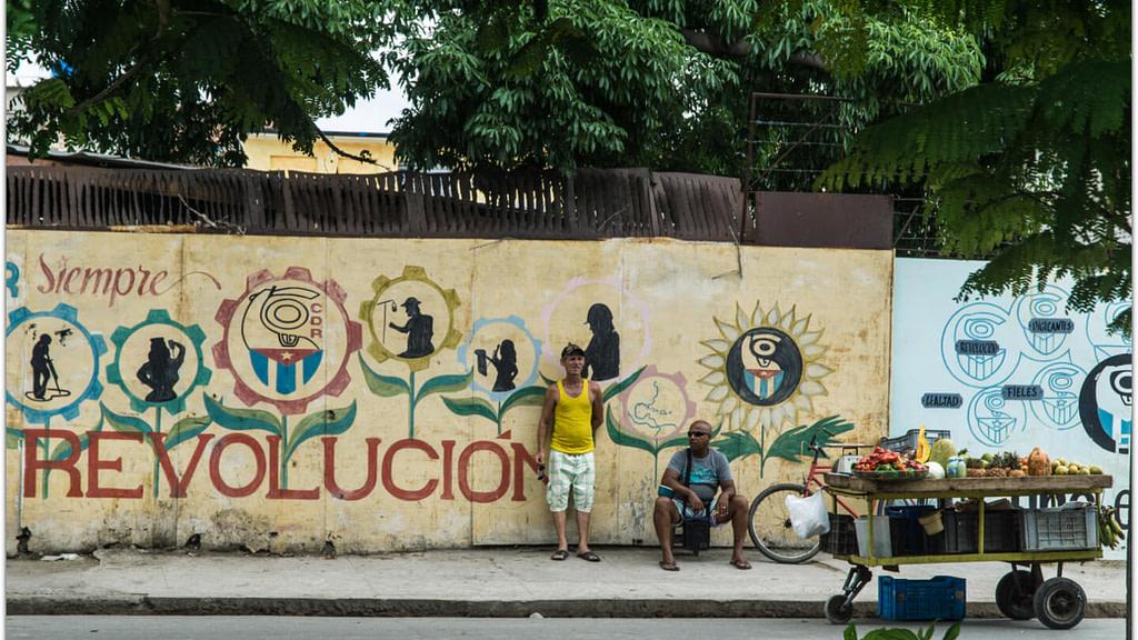 CUBA - LIBROS