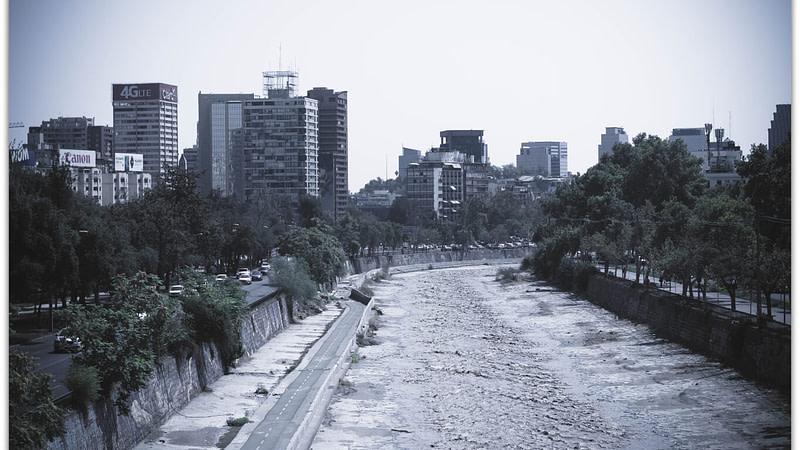 CHILE LIBROS MAPOCHO