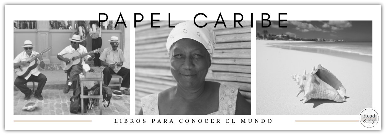 LITERATURA DEL CARIBE