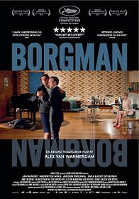 Borgman película