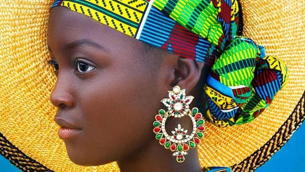 libros en angola la reina ginga