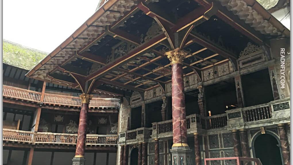 Teatro de Shakespeare en Londres