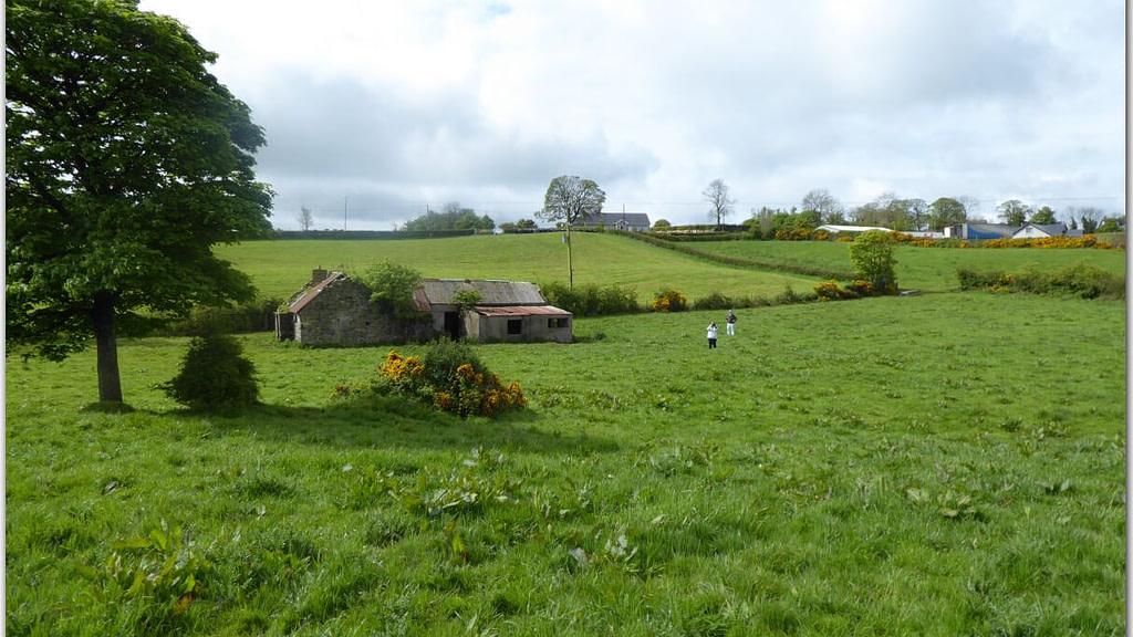 Música - Irlanda del Norte - Armagh