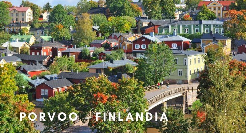 povoo finlandia