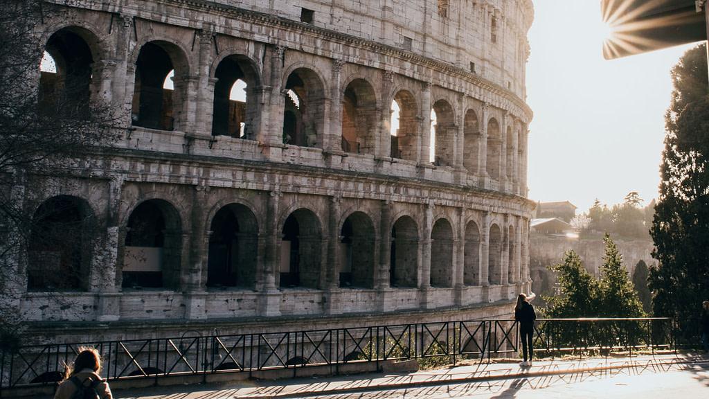 Coliseo Visita 2020