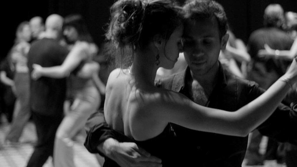 tango argentino balada para un loco